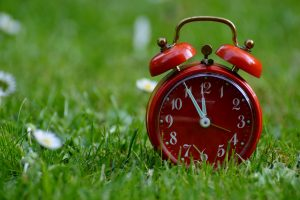 Good time management is critical to property investing