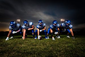 Investors need the tight team to be successful