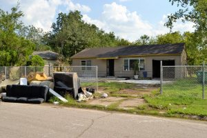 Distressed properties are perfect for wholesale investors