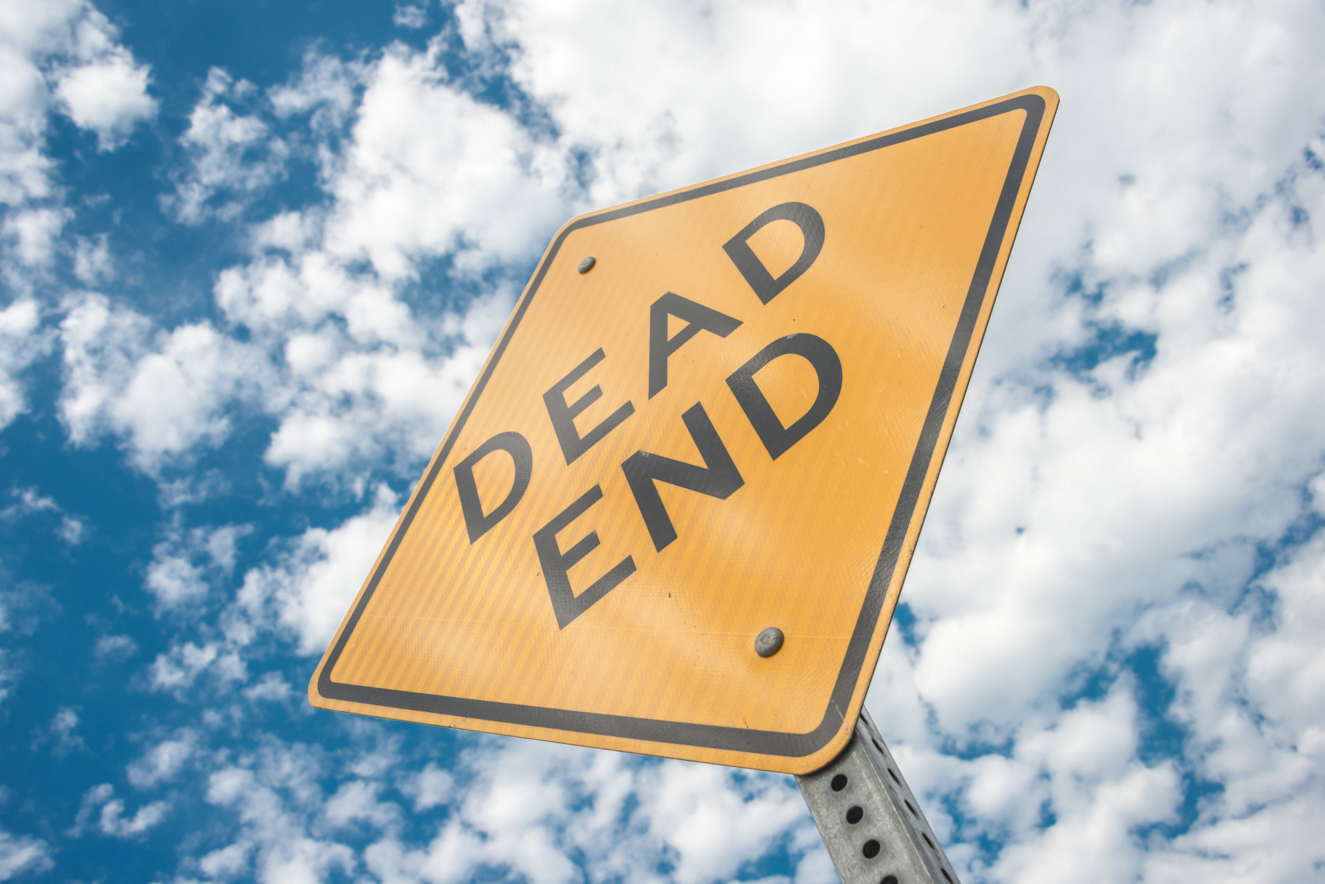 Mistakes lead to dead ends. Here's how to avoid them.