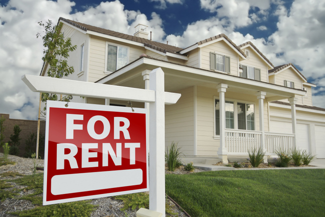 Expand your reach by building a portfolio of rental properties